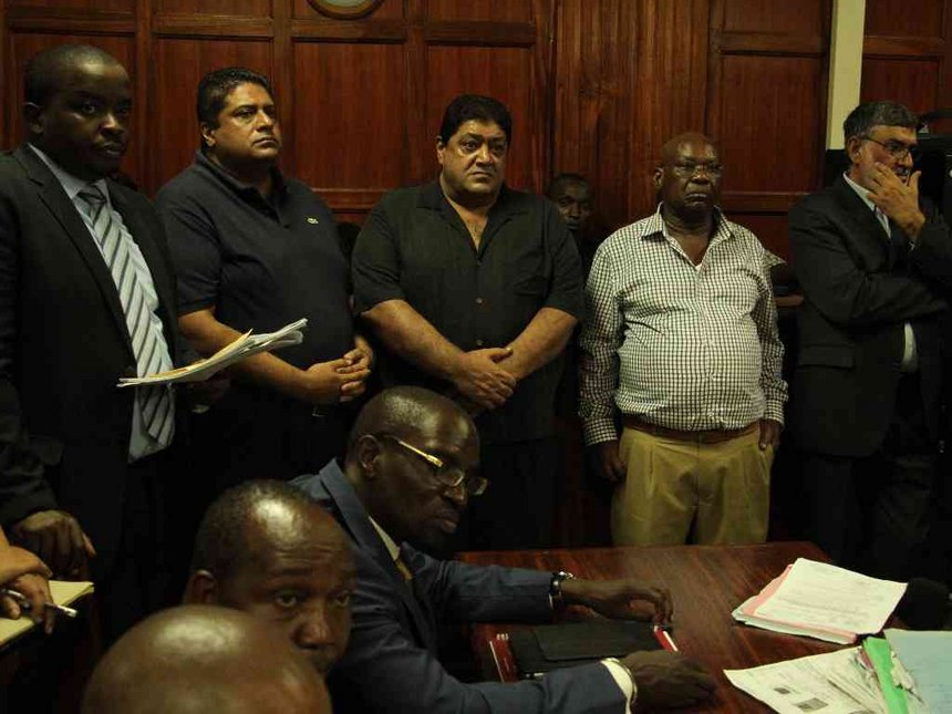 Reprieve for Imperial Bank managers as court orders Sh2 million bail refund