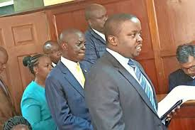 MP Musimba wants court to review bond terms in Sh1.1bn Chase Bank theft case